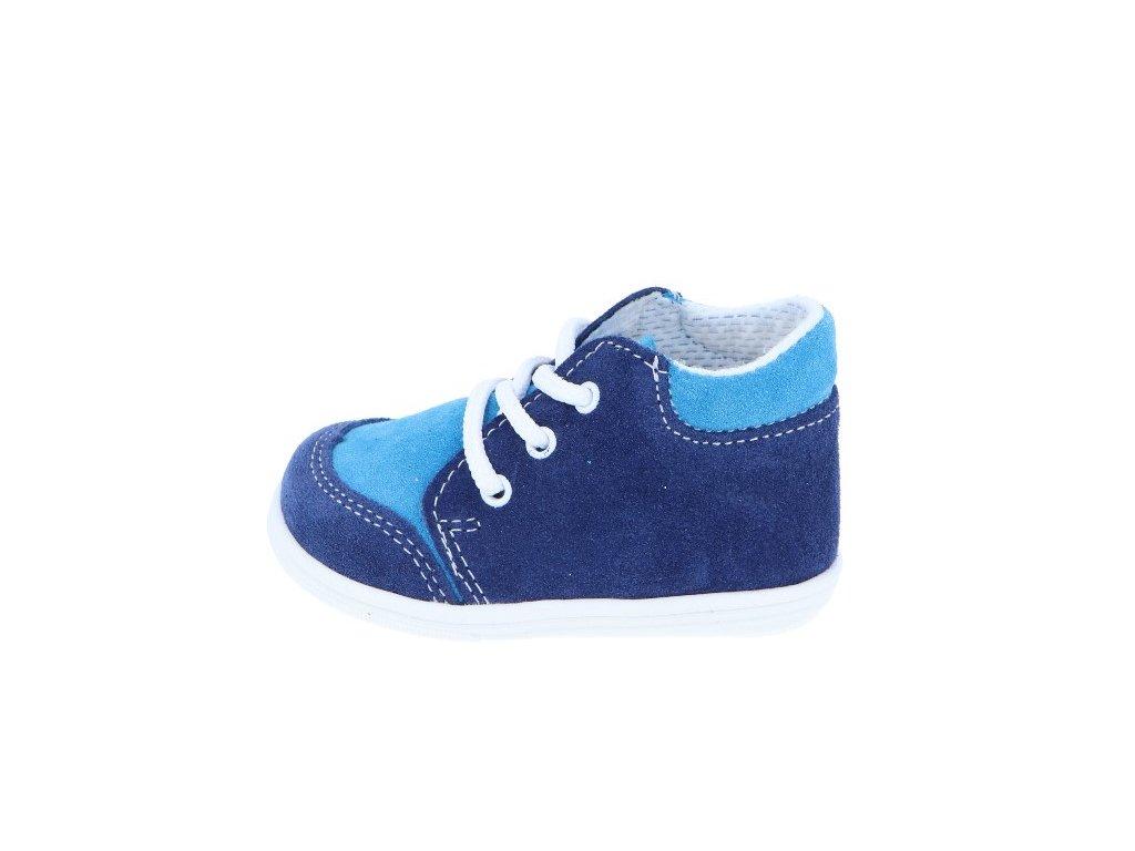 008s modrá