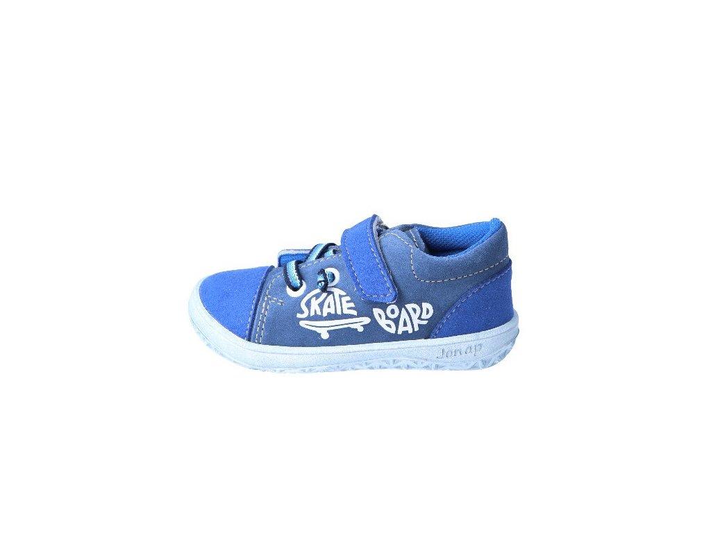 B12s modrá skate