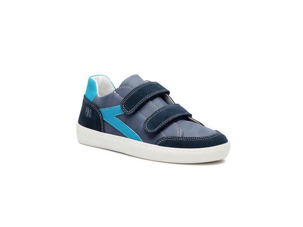 primigi sneakersy 7421433 d modra