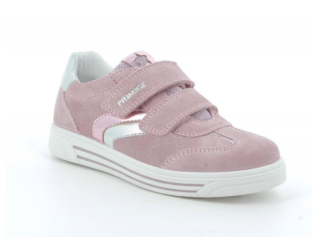 Celoroční obuv teniska Primigi 7387455 chiffon