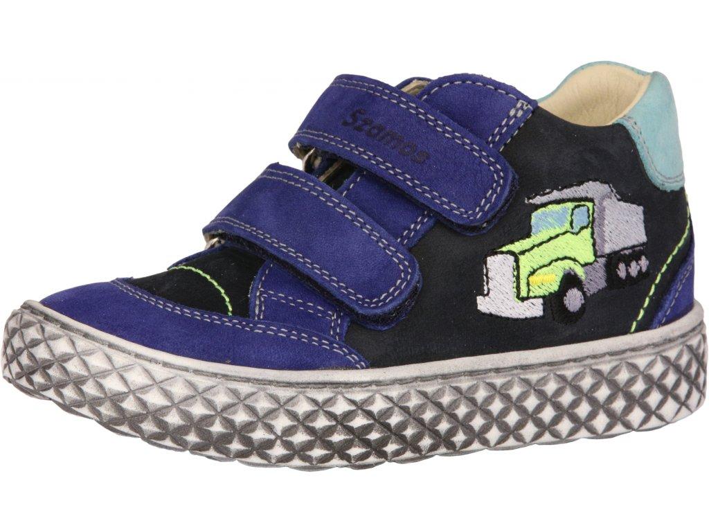 Celoroční obuv Szamos 1586-200232