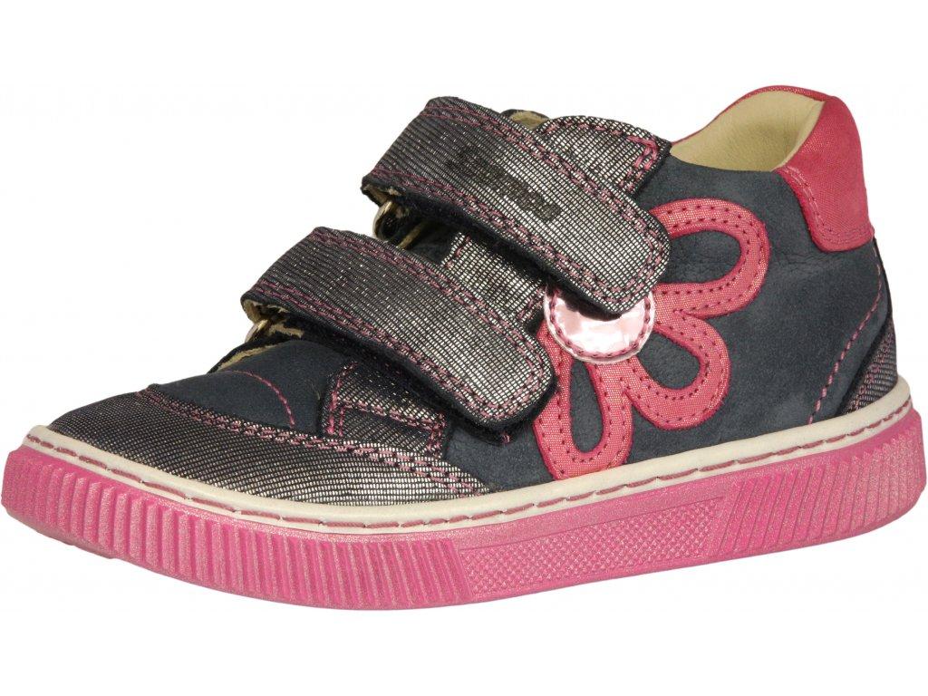Celoroční obuv Szamos 1586-400632