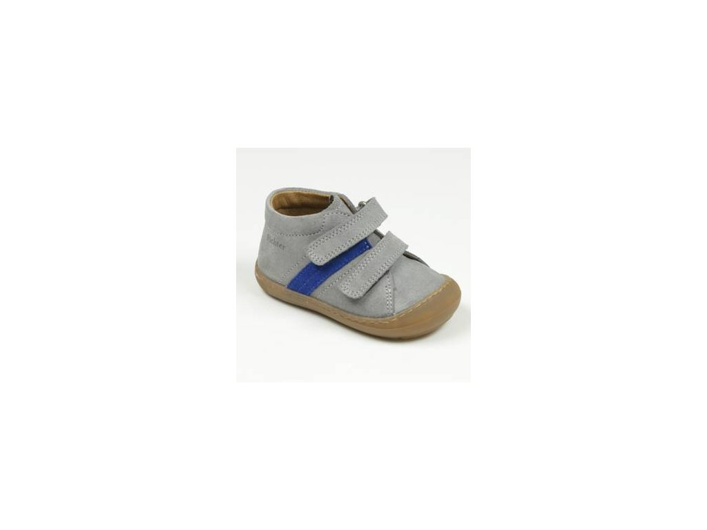 Celoroční obuv Richter 0403 1112 6601 Stone/liberty