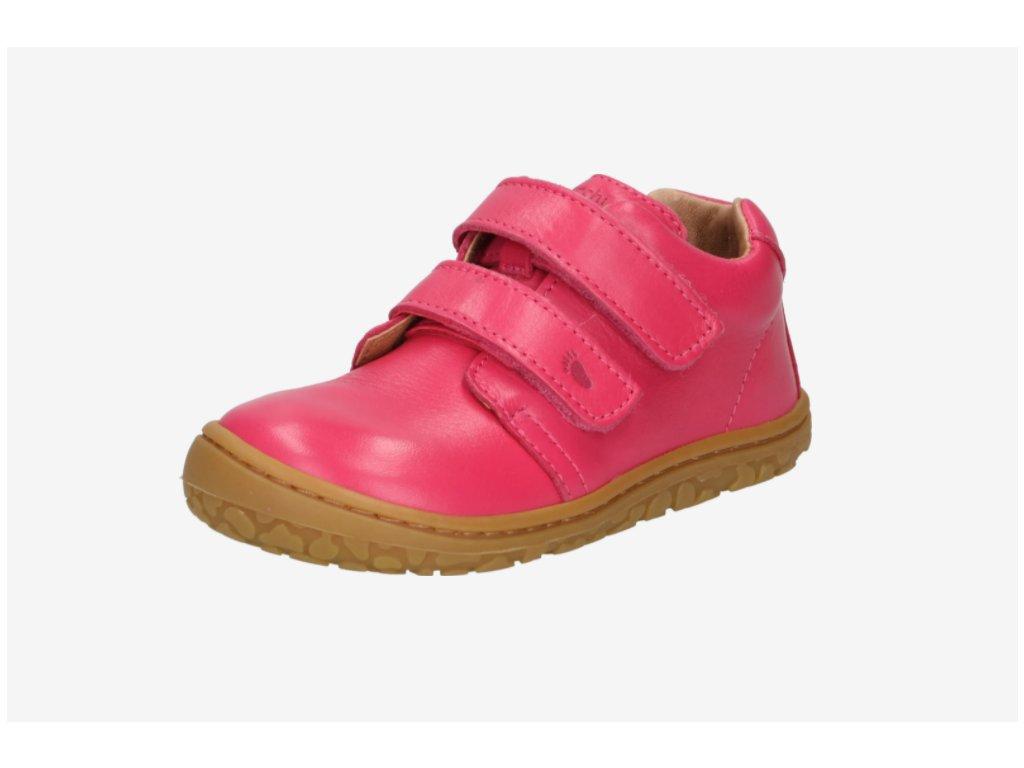 Celoroční obuv Lurchi 33-50004-03 barefoot
