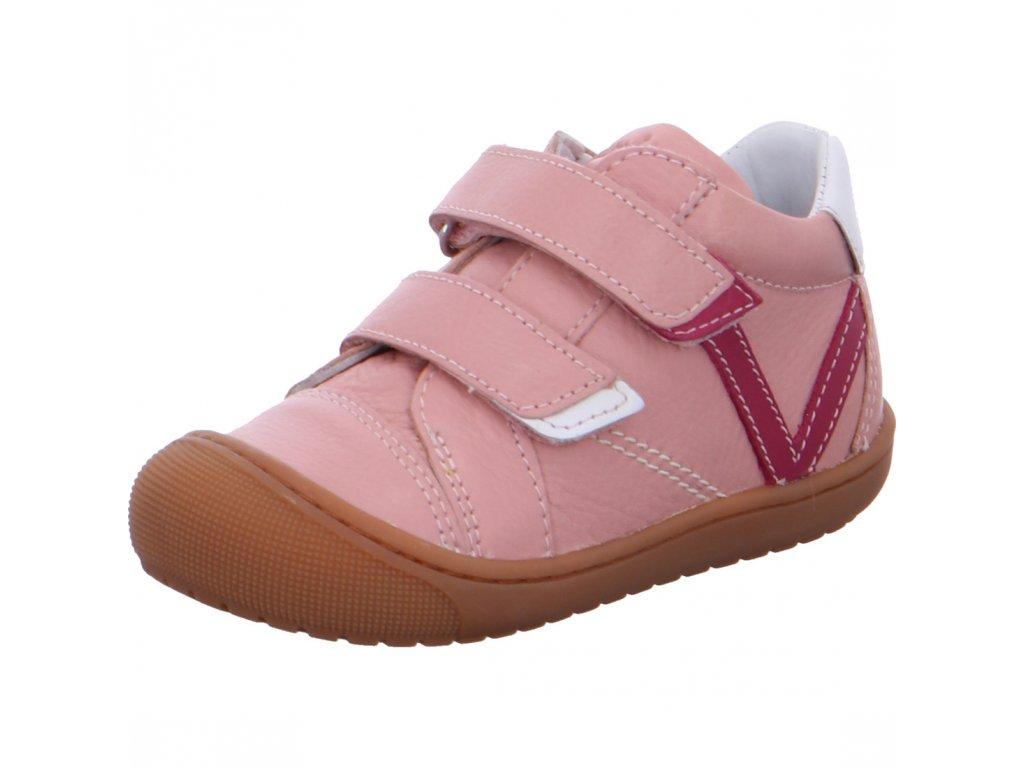 Celoroční obuv Lurchi 33-12042-04 ILO rose