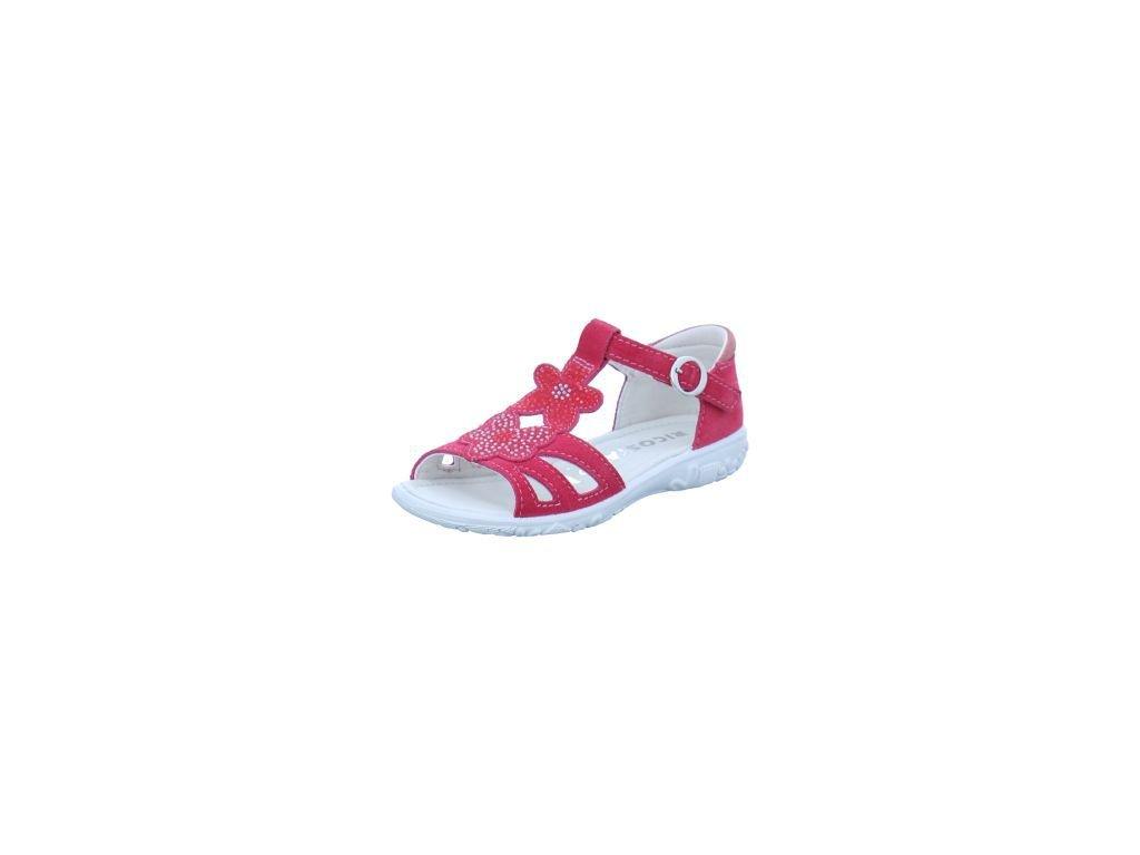 divci sandalky ricosta pippa bubble 64271 341