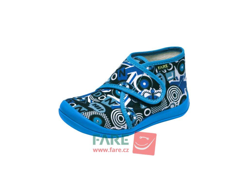 Dětské papučky FARE 4113402
