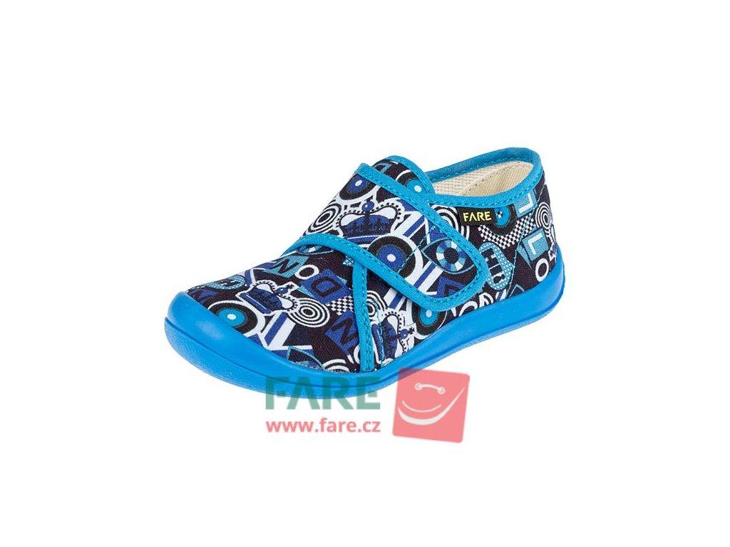 Dětské papučky FARE  4115403