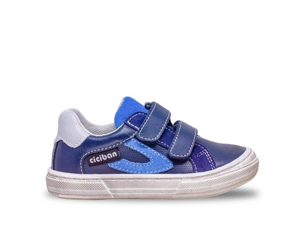 Celoroční obuv CICIBAN 311393 Seven navy