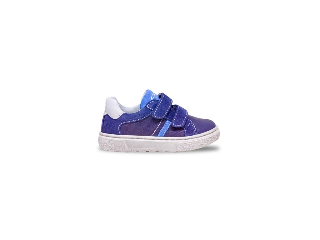 Celoroční obuv CICIBAN 313653 Urban blue