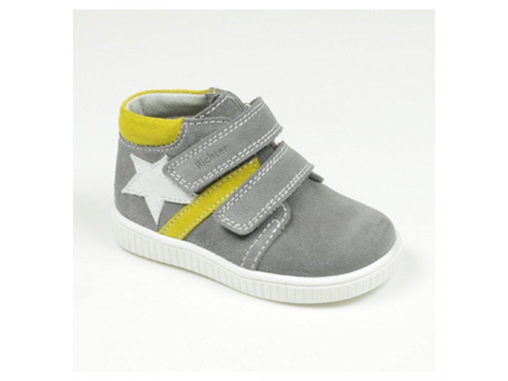 celorocni detska obuv richter 2551 1111 6601 1610108975