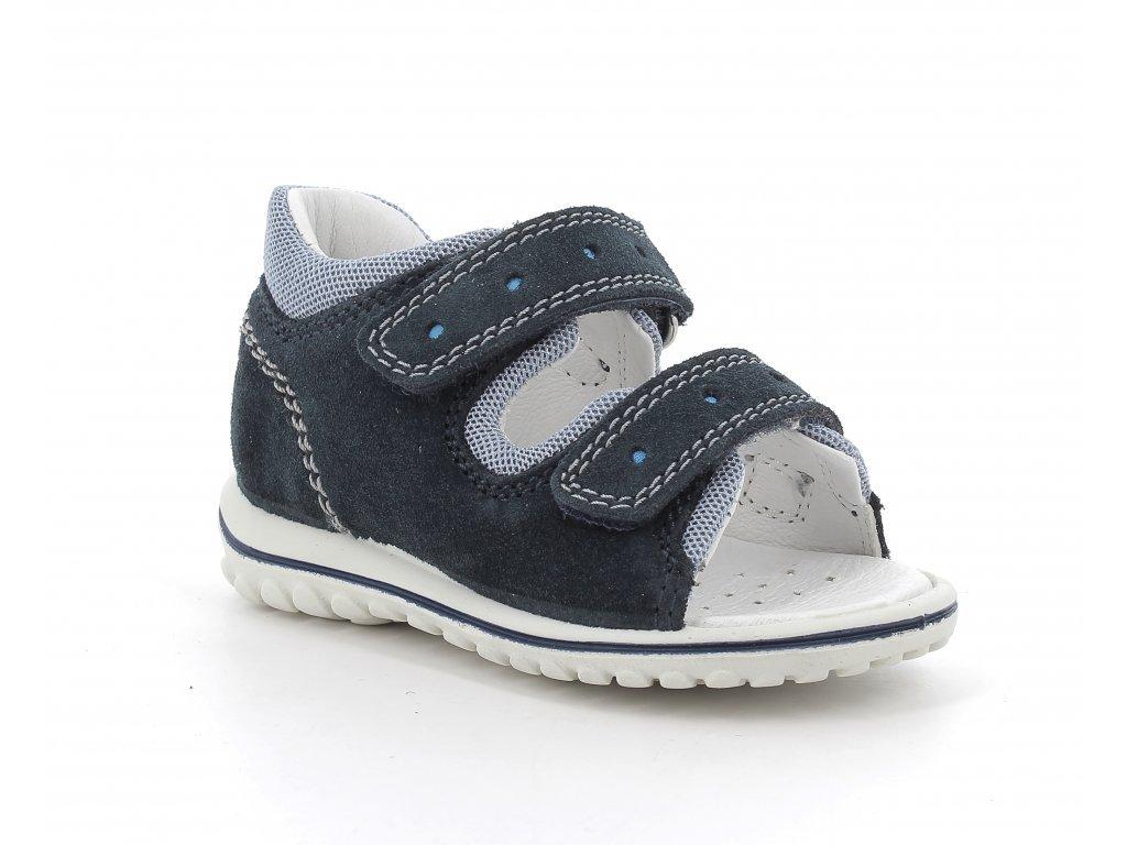 7365 1 detske sandalky primigi 7375400