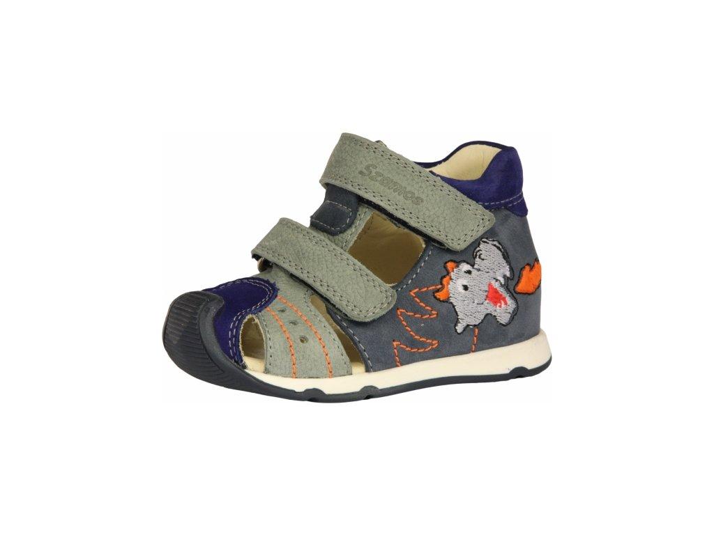 Letní sandálek Szamos 4305-204131