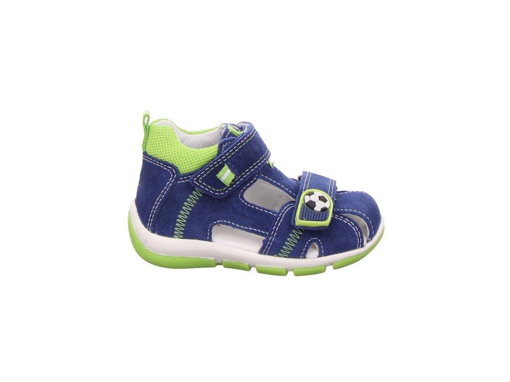 detske letni sandale superfit 4 00144 80 1393 1 v