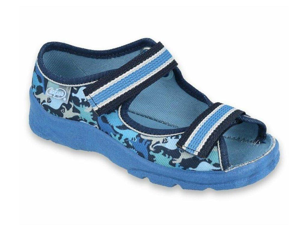 30622 1 969x151 25 chlapecke sandalky befado dinosauri