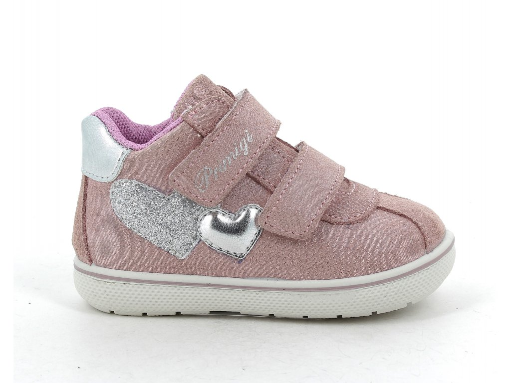 Celoroční obuv Primigi 8355922 růžová