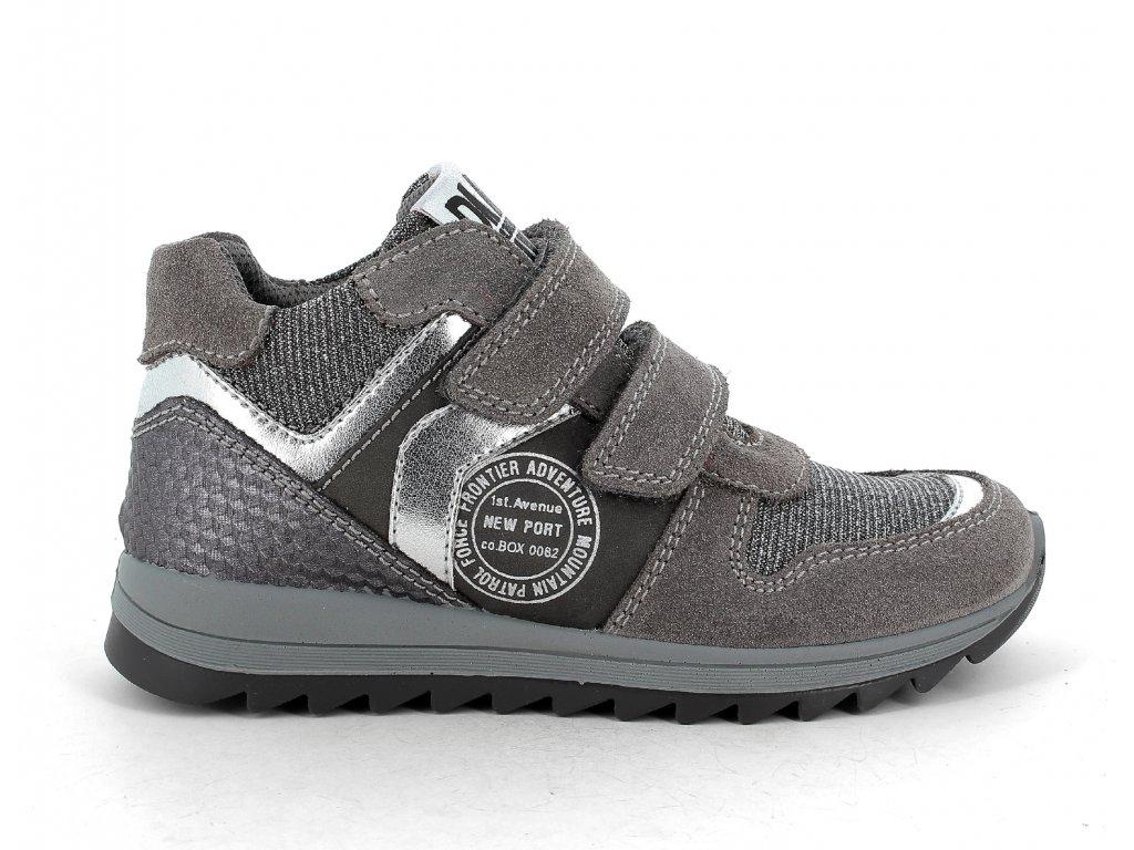 Celorroční obuv Primigi 8373944 šedá