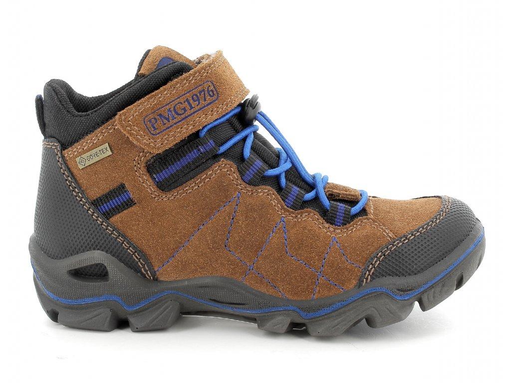 Celoroční obuv Primigi 8393922 s Gore-Tex membránou