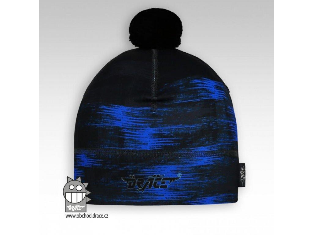 Čepice Dráče Flavio funkční zimní 058