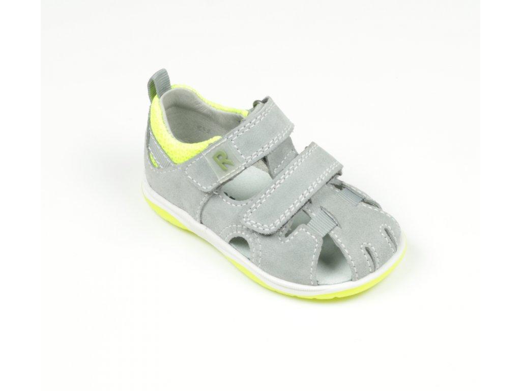 Letní sandálek Richter 2605 7113 1832