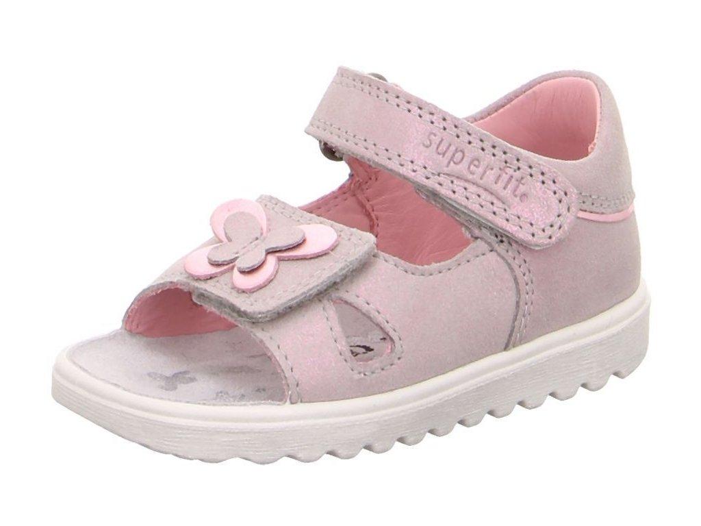 Letní sandálek Superfit 4-00015-44