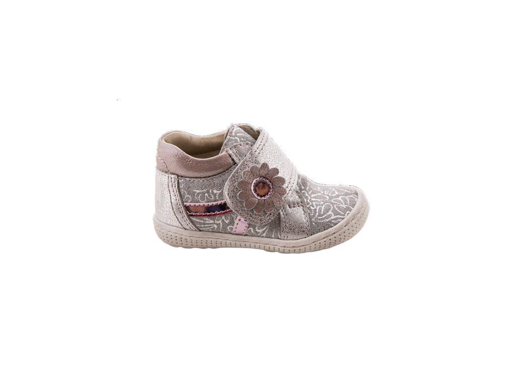 Celoroční bota Szamos 1527-40411