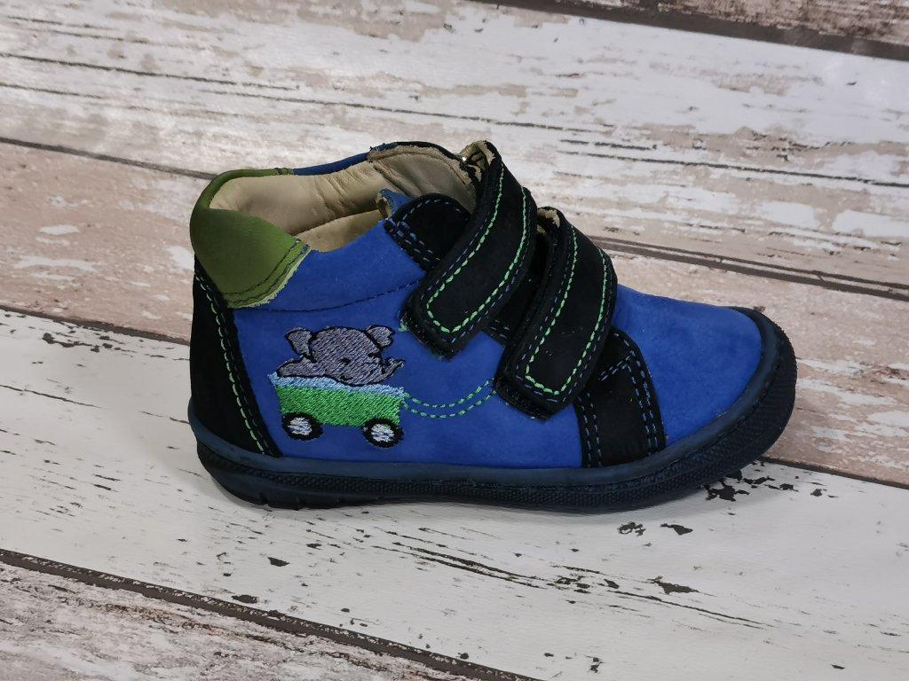 Celoroční bota Szamos 1554-208211