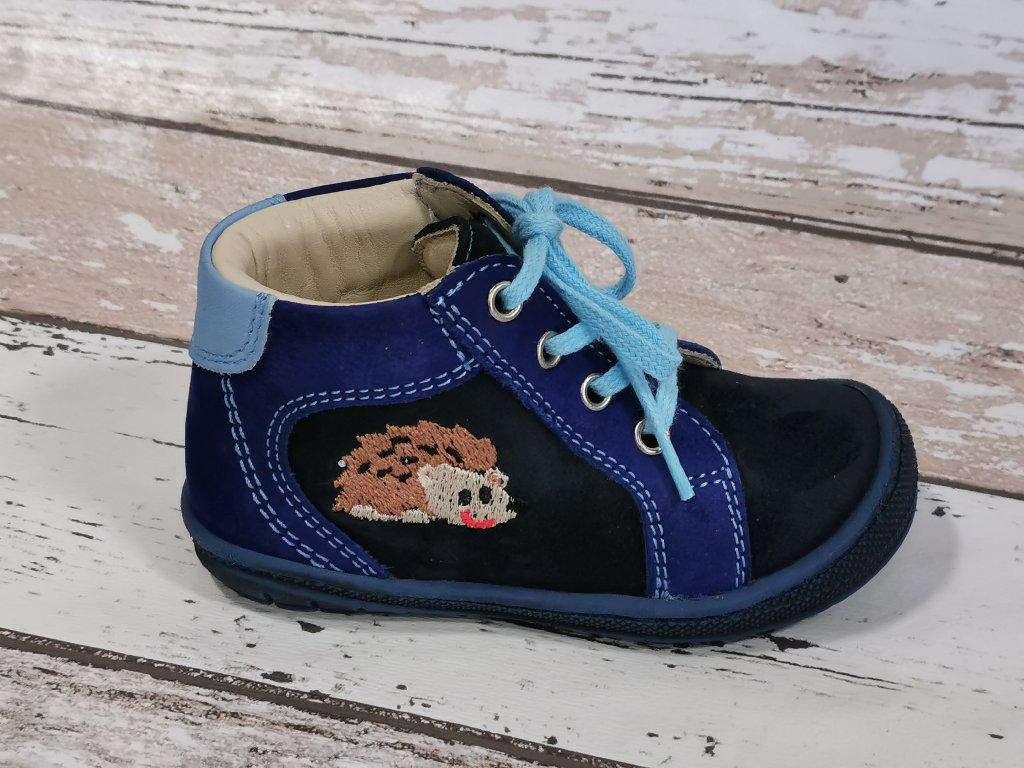 Celoroční bota Szamos 1561-108210