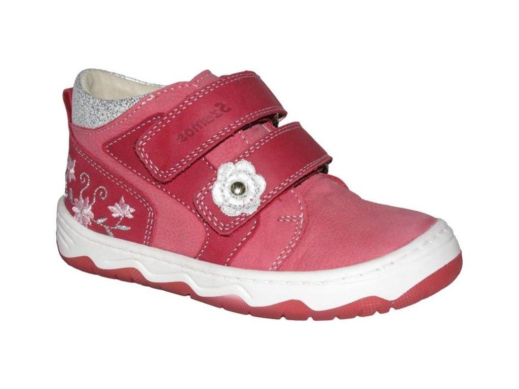 Celoroční bota SZAMOS 1531-405812