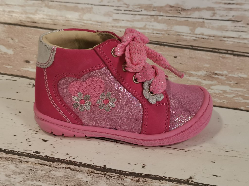 Celoroční bota Szamos 1560-402920