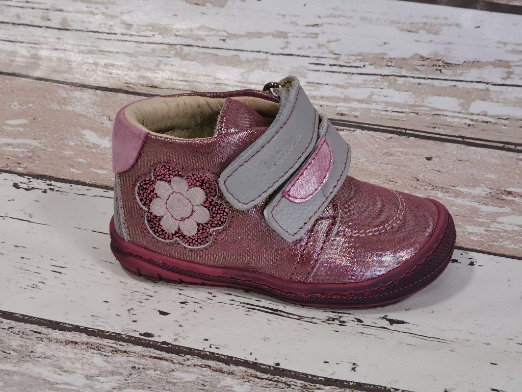 Celoroční bota Szamos 1552-408011