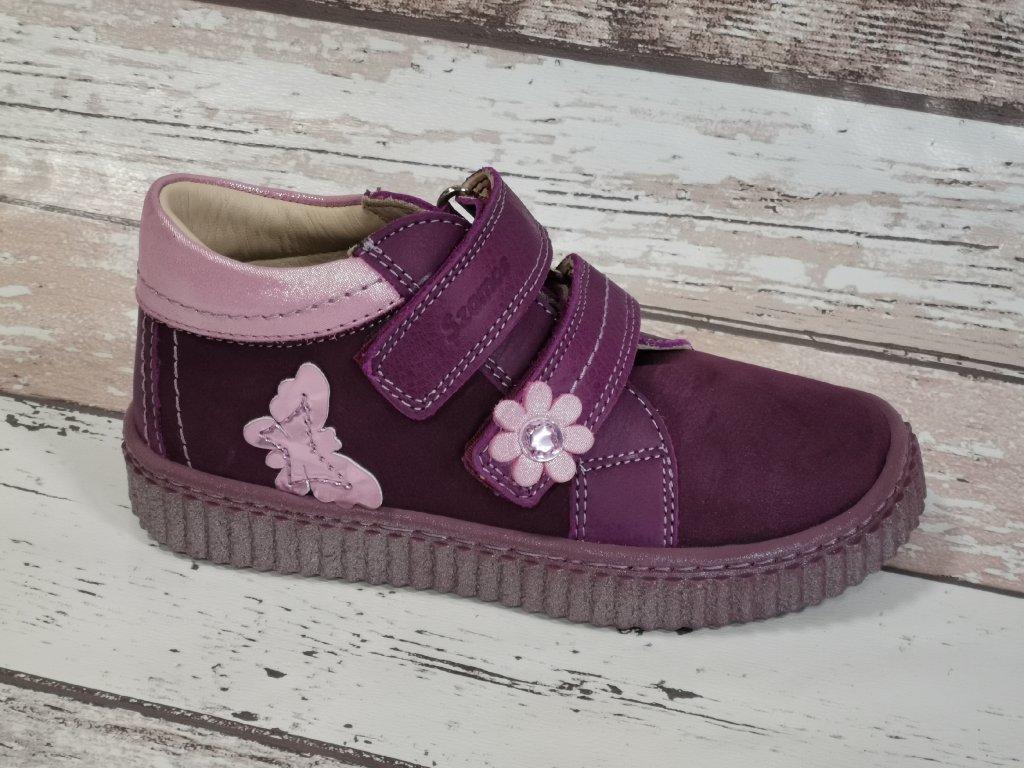 Celoroční bota Szamos 1562-503722