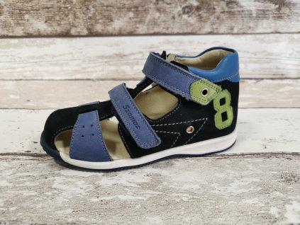 Letní sandálek Szamos 4285-204412