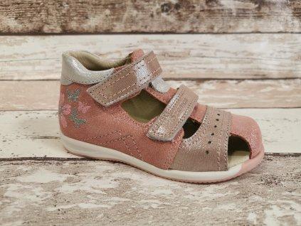 Letní sandálek Szamos 4283-504912