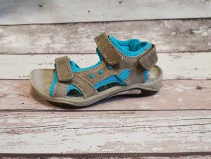 Letní sandálek Orion BI42300