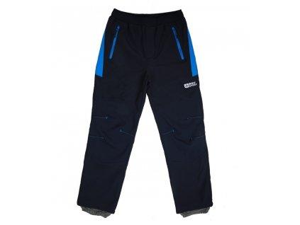 B2094 tmave modra