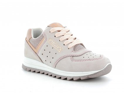 Celoroční obuv Primigi 7383133 cipria/cipria