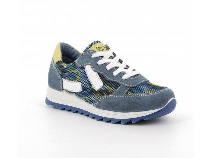 Celoroční obuv teniska Primigi 7383300 azzur/blue