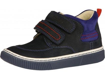 Celoroční obuv Szamos 1592-500132
