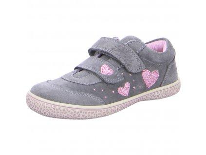 Celoroční obuv Lurchi 33-15290-25 Tanita grey