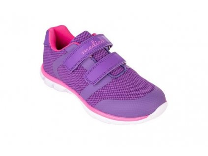Tenisky Medico Prevent ME-52501 purple/pink