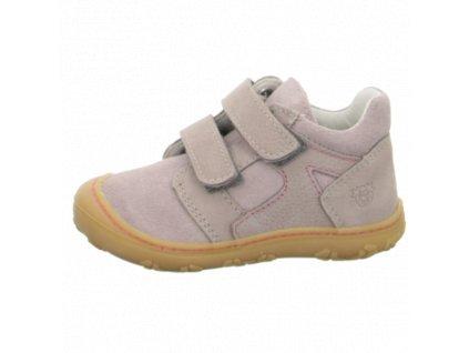 Celoroční obuv Ricosta 1222300/323 Ronny viola