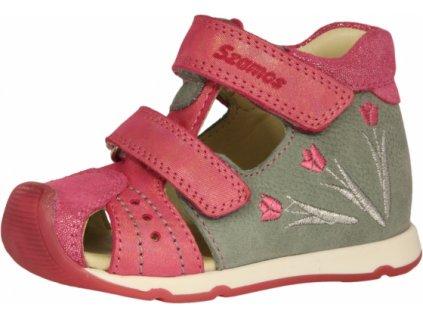 Letní sandálek Szamos 4305-404331