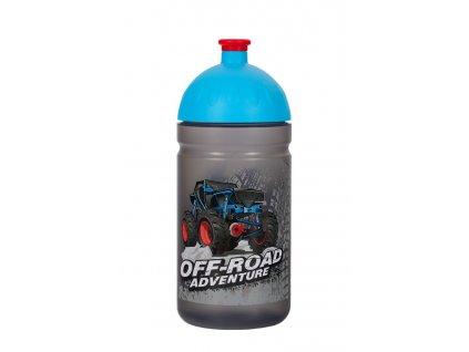 zdrava lahev monster truck 0 5l tru