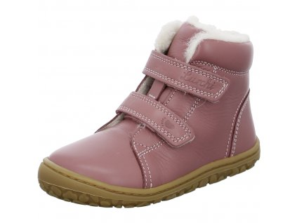 Zimní obuv Lurchi 33-50006-03 NIK rose