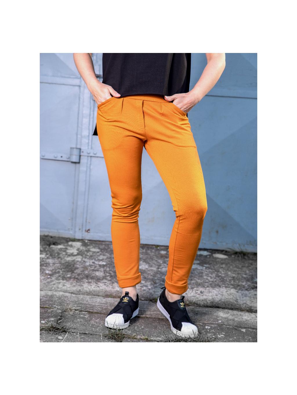 Teplákové kalhoty LENNON corn