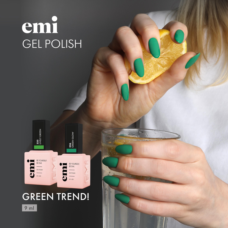 Nové trendové barvy