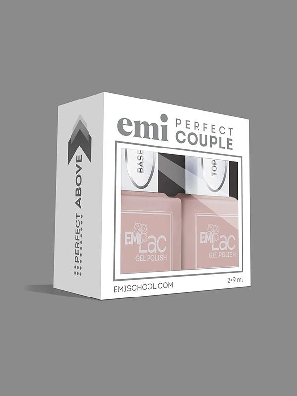 Novinka od EMi - Sada Perfect Couple