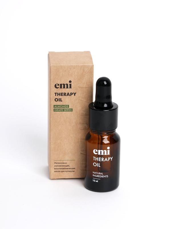 Regenerační olej, Therapy Oil 10 ml
