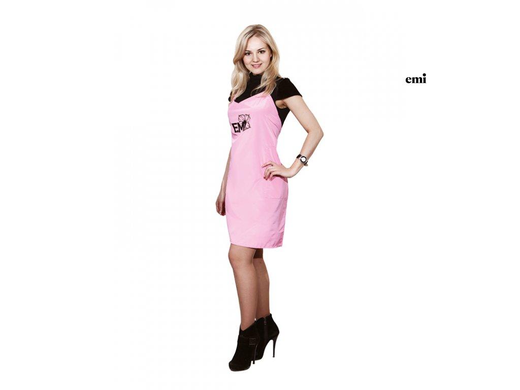 Apron Pink